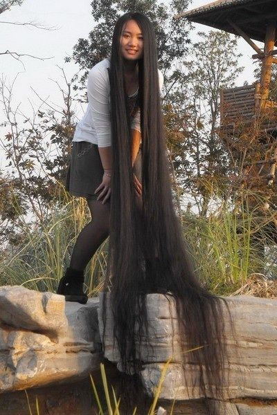 super long hair styles 32 best images about real rapunzels on 3367 | afc80190d892f6fc0063cbef0f58fb8b long long hair very long hair