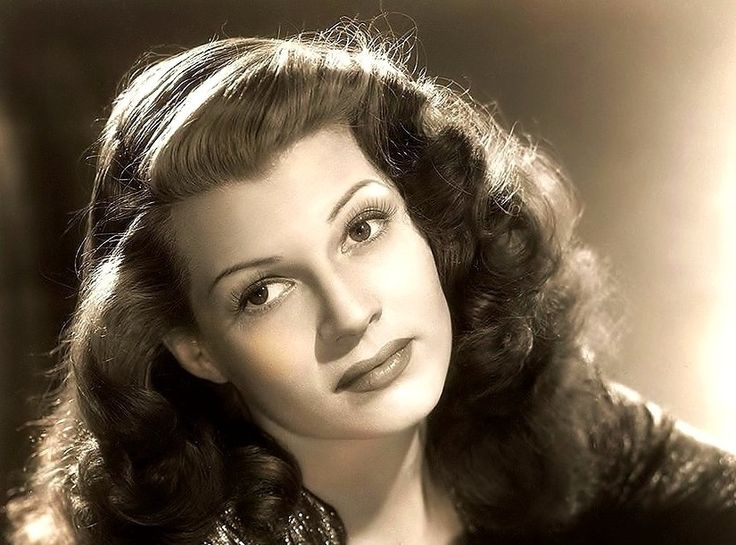 1514 best images about RITA HAYWORTH on Pinterest | Rita ...