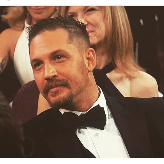 Uhm... I need me a Tom Hardy look alike please.