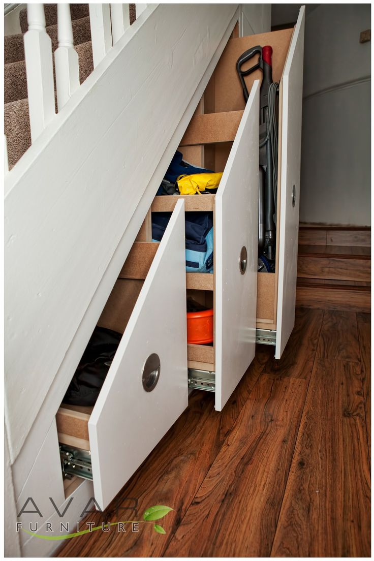 17 best ideas about space under stairs on pinterest for How to use the space under staircase