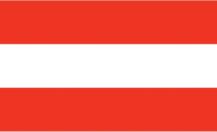 Flags Symbols Currency Of Austria Austrian Flag Countries Of The World Flag