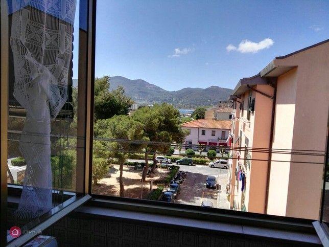 Appartamento in vendita a Portoferraio, Piazza Dante 6 - 33196114 - Casa.it