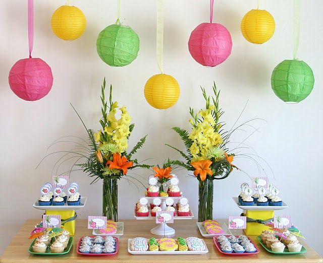 Dessert buffets are certainly the rage right now, but Glory has taken this ...blog.passion-for-parties.com