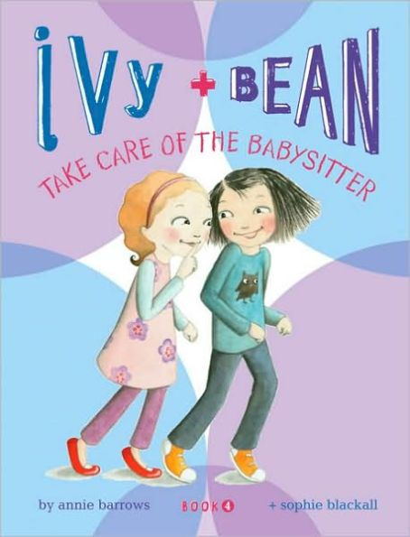 24 best childrens books images on pinterest children books kid ivy and bean take care of the babysitter ivy and bean series 4 fandeluxe Choice Image