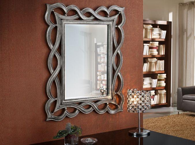21 best espejos images on pinterest mirrors frames and - Decoracion con espejos ...