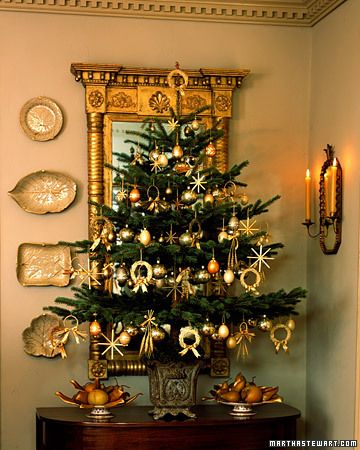 HOW DO YOU DECORATE FOR THE HOLIDAYS? Don't be timid Don't be shy Don't be afraid to go BIG ...