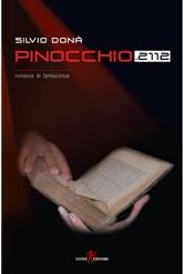 Pinocchio 2112 di Silvio Donà - Catalogo :: Leone Editore