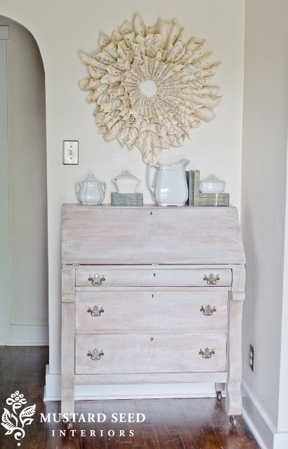 17 Best Images About White Wash On Pinterest Log