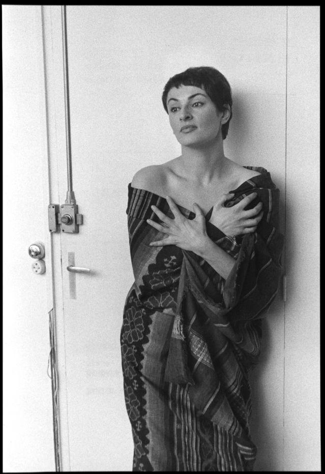 barbara chanteuse - photo #13