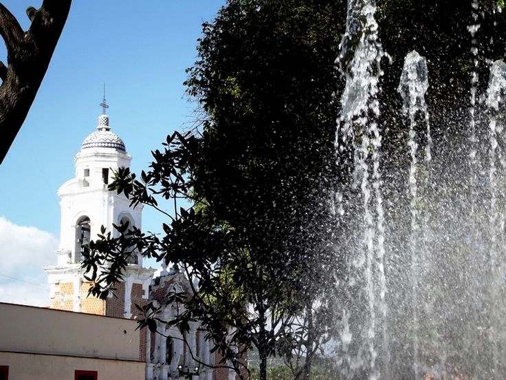 Tlaxcala Centro, Catedral.