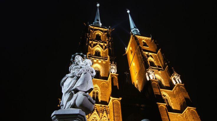 Wrocław, Katedra
