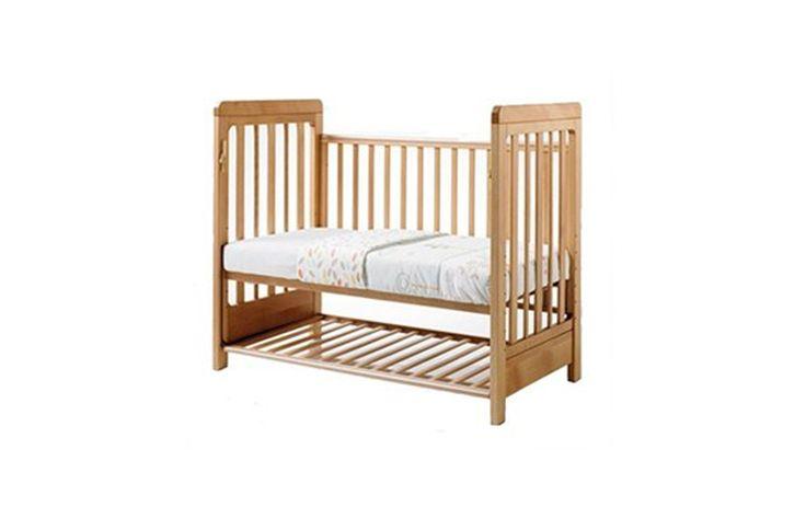 best 25 bedside cot ideas on pinterest baby bedside. Black Bedroom Furniture Sets. Home Design Ideas
