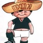 En 1966 se adoptó una nueva costumbre como parte de los festejos del Mundial: presentar una mascota en cada campeonato.