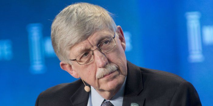 Francis Collins to Stay On as Director of National Institutes of Health (NIH) -- Noted geneticist has received the official designation of the Trump administration to remain at post