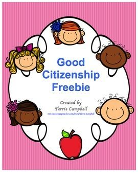 This Freebie will help you teach your little ones what honesty is and why it is important.  You may also like the Good Citizenship Unit!Inside you will find:Lesson Idea:  HonestyGood Citizenship matching activity and keyHonesty Activity SheetHonesty Vocabulary Poster