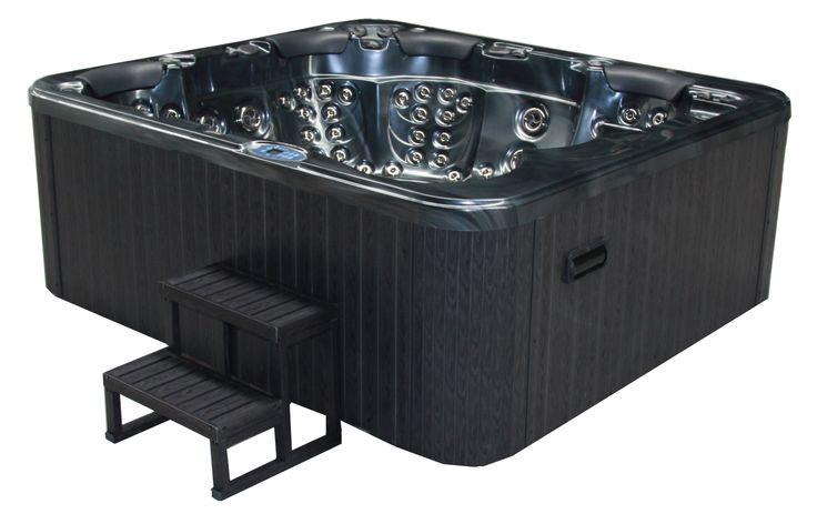 Emperor pics (11) of Hot tubs athttp://www.hottubsuppliers.com/