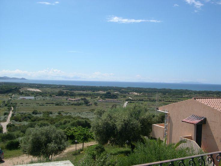 panorama da Li Scalitti