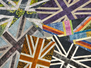 The ultimate in Up-cycling and Patriotism – a Vintage Flag Patchwork. Your vintage flag patchwork can be customised to your requirements. Here's just a few of the options available. Ra-ra-ra! http://sourcemondial.co.nz/rugs/patchworks/vintage-flag-patchworks/