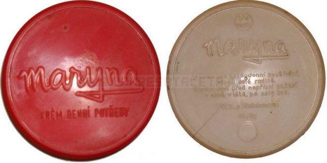 Retro: Dobové předměty 70. a 80. léta - 6