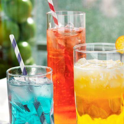 Ideias de Bebidas para Festa Infantil | Como Fazer Festas