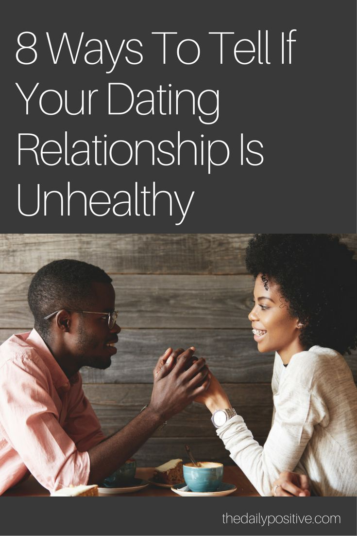 how to tell if your dating Sixteen things every woman should know  we all have junk and it's important to be vulnerable with your man and tell him  a new approach to dating.