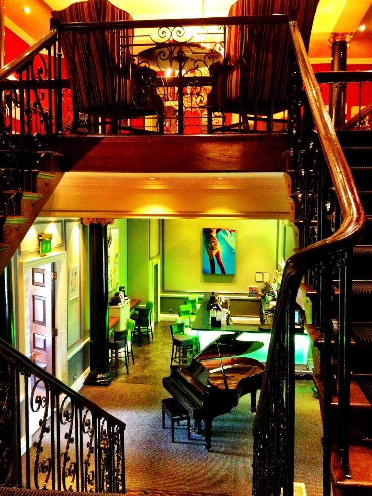 Cannizaro House Hotel Wimbledon London