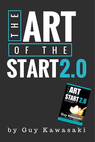 15 best the art of the start 20 book reviews images on pinterest the art of the start by guy kawasaki guy is one of my favorite authors on business entrepreneurial startups social media a great read great writing fandeluxe Gallery
