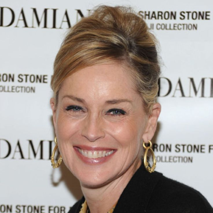 Read more about Oscar-nominated actress Sharon Stone—known for her sizzling work in <i>Basic Instinct</i> as well as roles in <i>Sliver</i> and <i>Casino</i>—at Biography.com.