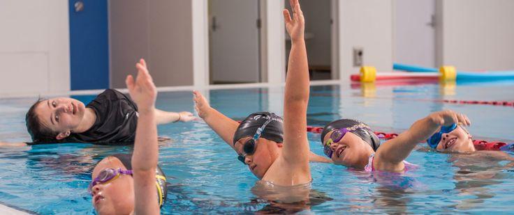 Aut swim school auckland swim school swim lessons swimming