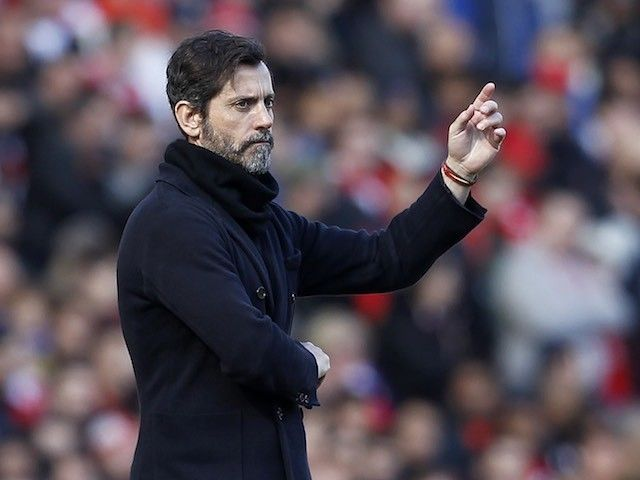 Quique Flores: 'We are the bad boys in Norwich, Sunderland relegation fight'