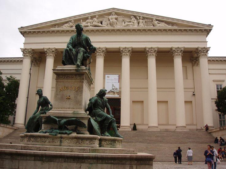 National Museum, Budapest
