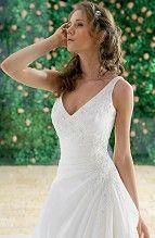 Bridal Dress: F912
