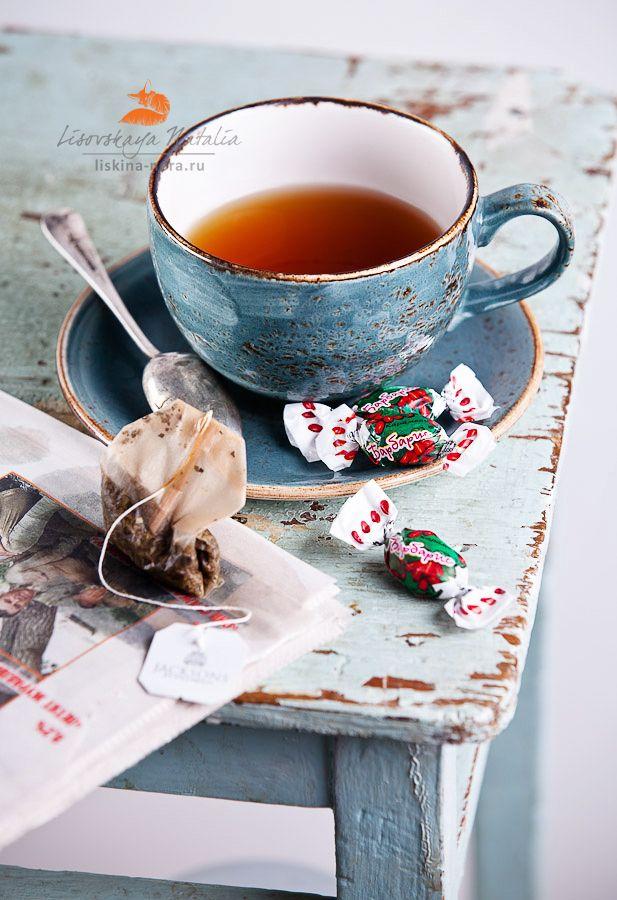 """чай с «Барбариской»"" by Natalia Lisovskaya, via 500px."