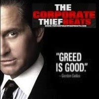 Greed Is Good by TheCorporatethiefBeats on SoundCloud