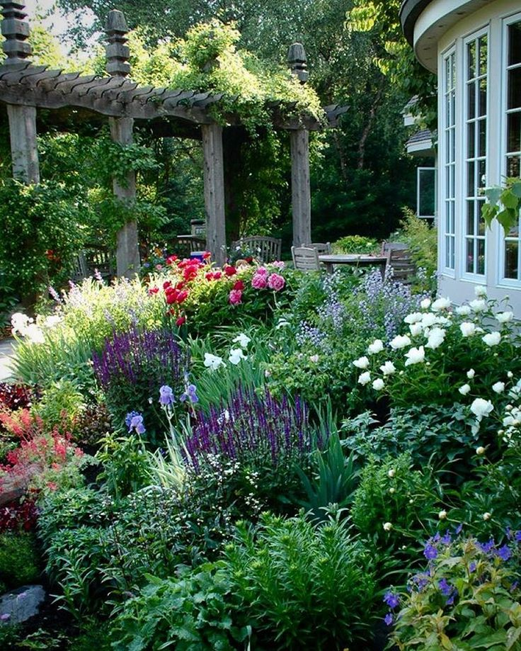 17 Best Images About Garden Dreams