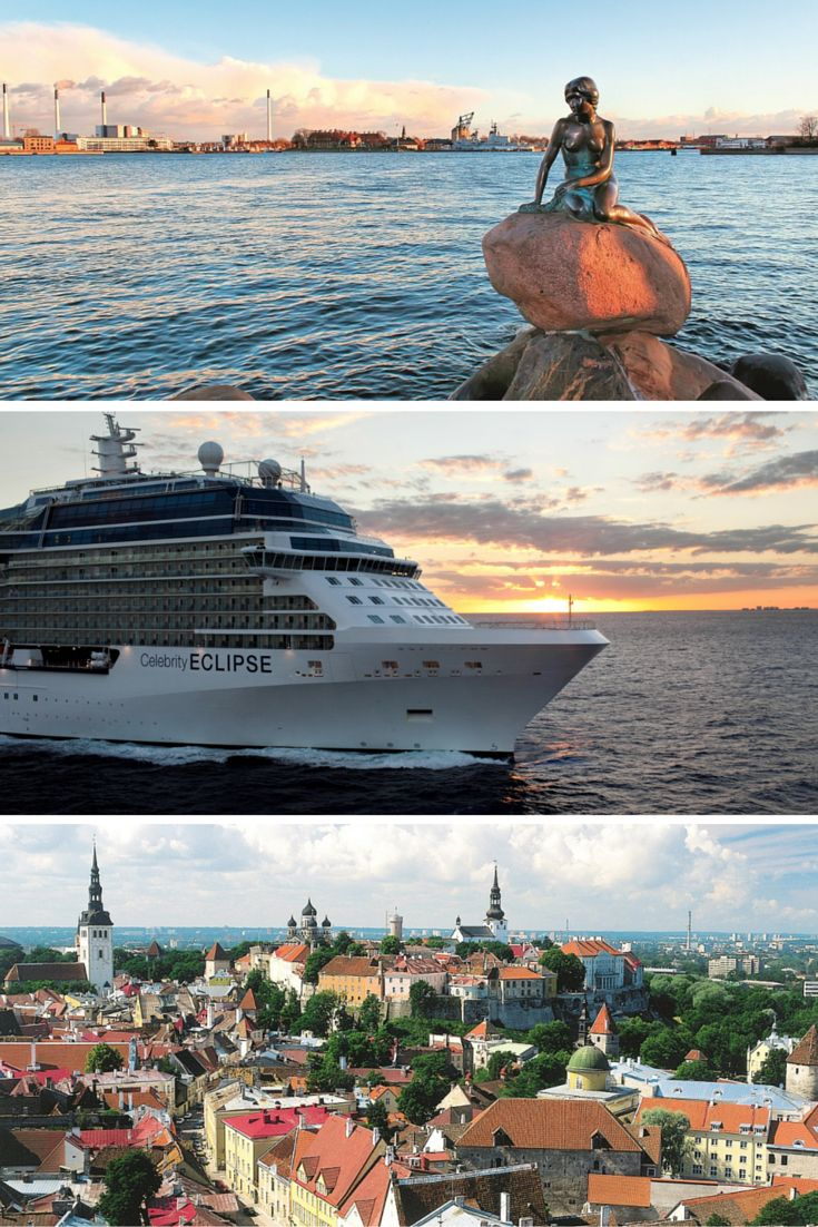 14 Night Scandinavia & Russia Cruise on Celebrity Eclipse ...
