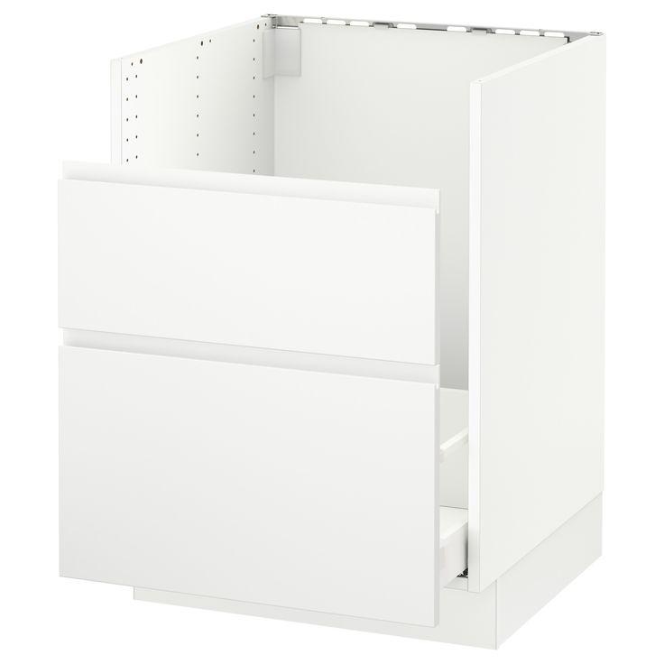 Sektion Base Cabinet For Sorting 1 Door: Best 25+ Base Cabinets Ideas On Pinterest