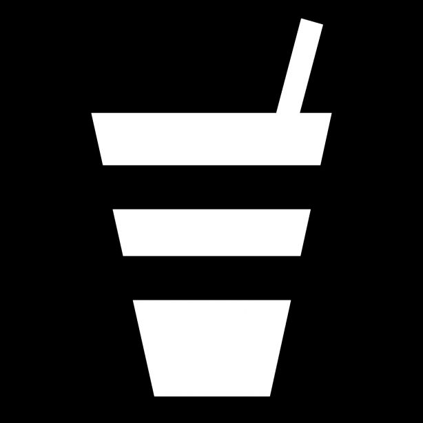 16 Drink Icon White Png Drink Icon Icon Png Icons