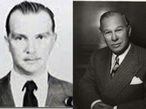 In the United States, SS Baron von Bolschwing moved in close personal ties with Elmer Bobst, president of Warner Lambert Pharmaceutical Co. becoming the assistant to the director of international marketing at Warner Lambert Pharmaceuticals Co.[38] Bobst was initiated into the BLOOD OATH SECRECY of Knighthood of the Knights of Malta, the Knights Hospitaller, also known as the Hospitallers, Order of Hospitallers, Knights of Saint John and Order of Saint John, were among the…