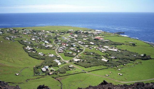 Tristão da Cunha: veja como é a ilha mais remota do mundo