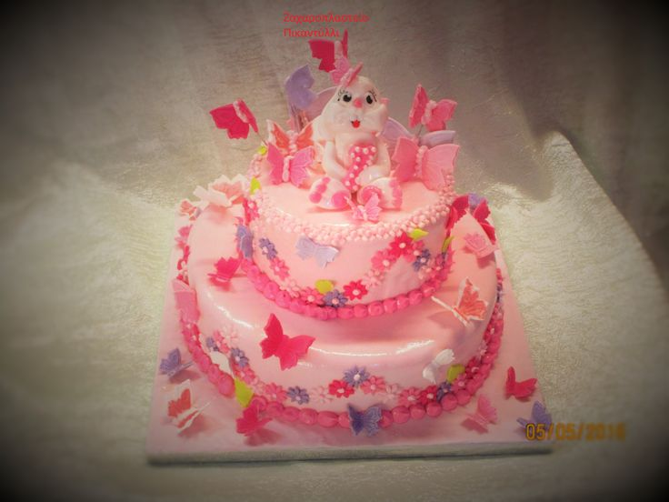 For a very young lady's first birthday