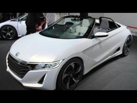 2020 Honda Civic Rumors | 2020 Car Rumors | Kei car, Honda ...