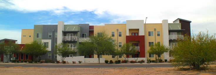 The BuildHealthy Places Network highlights twocutting edge Arizona projectsproviding housing for grandparentsraising grandchildren in their online essay A New Generation of Affordable Housing. Read about the challenges and the perseverance of two nonprofits, Tanner Properties…