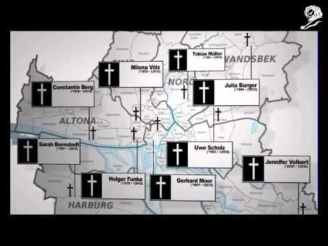 Johanniter-Unfall-Hilfe: Radio Ghosts - YouTube