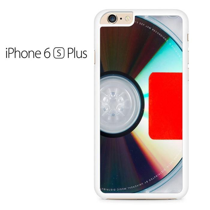 Kanye West Yeezus Album Cover Iphone 6 Plus Iphone 6S Plus Case