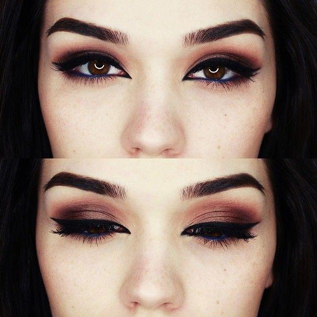 Thousands of ideas about Arabic Makeup Tutorial on Pinterest ...