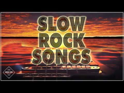 Best Of Classic Slow Rock - Slow Rock Songs Ever - Best Slow Rock songs of All Time Playlist - YouTube