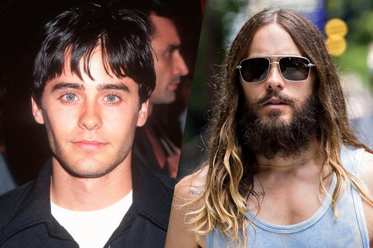How to Grow Out Your Hair for the First Time