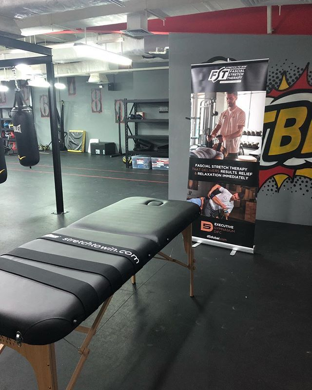 Giving The Members Of Bestbodyco A Taste Of What Fst Feels Like If You Would Like To Experience What A Full Session Fee Treatment Rooms Personal Training Gym