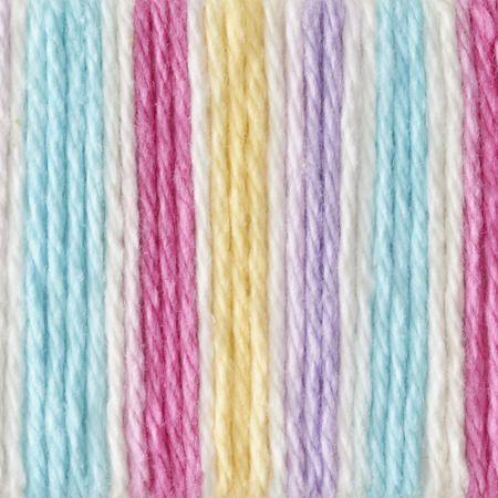 Fleur De Lavande (Scented) Handicrafter Cotton Yarn - Small Ball (4 - Medium) by Bernat